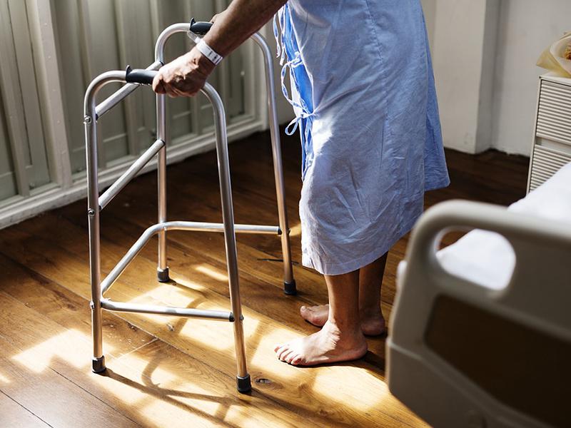 государственный пансионат для пожилых