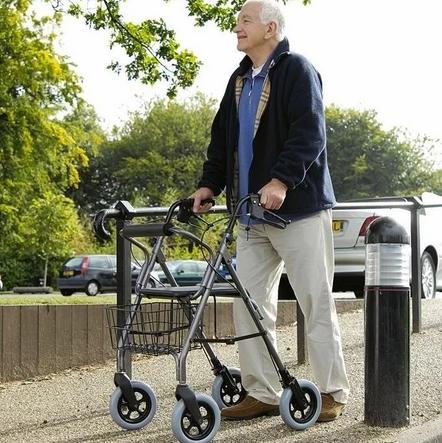 ходунки для пожилых