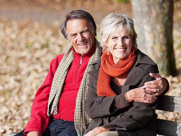 Дома престарелых в США