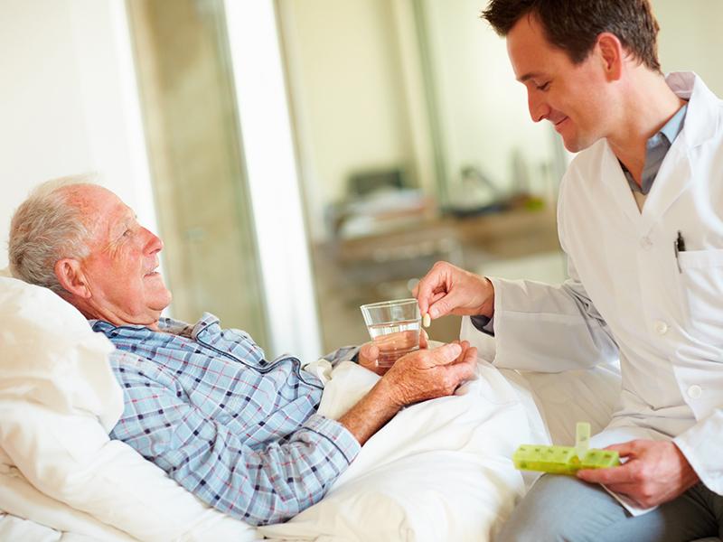 Как предотвратить инсульт у пожилых