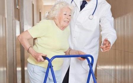 Как выбрать ходунки для пожилого человека. Ходунки для пожилых