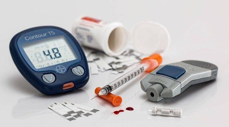 Лечение сахарного диабета у стариков