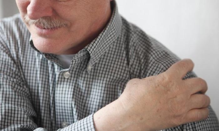 Народные методы лечения перелома плеча