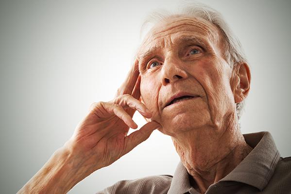Опасность нарушений памяти у стариков