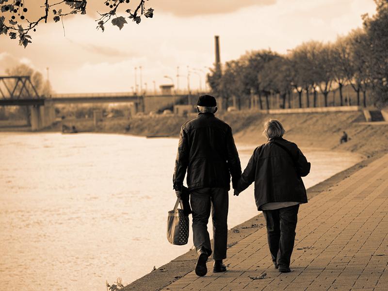 Как предотвратить инсульт в пожилом возрасте