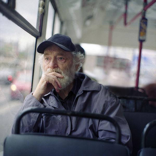 Признаки депрессии у пожилых
