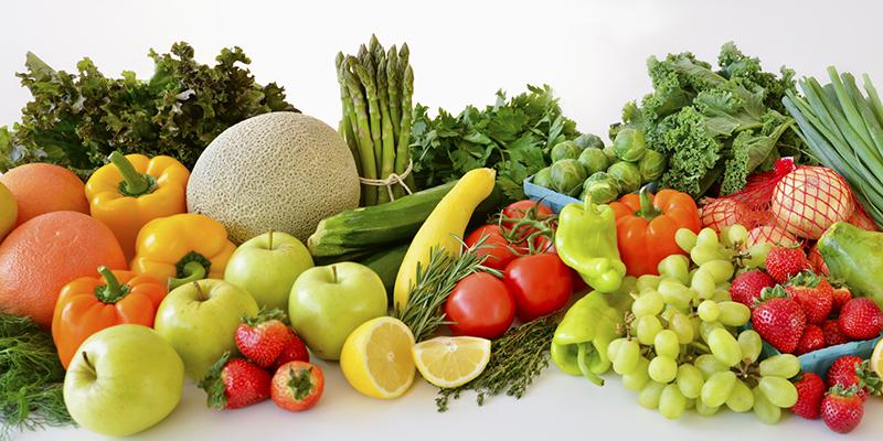 Продукты питания для пожилых