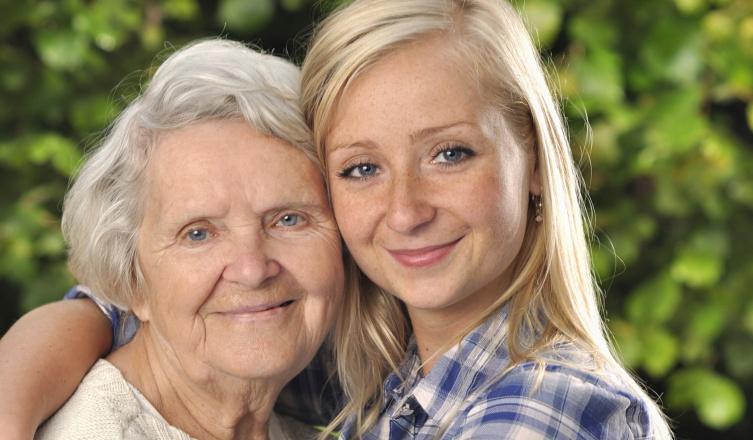 Психология общения с пожилыми