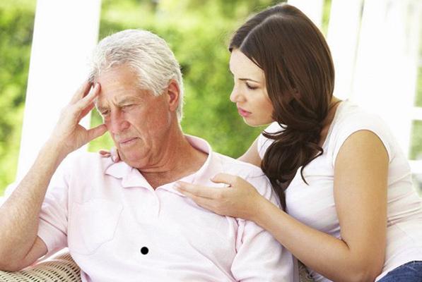 Уход за стариками с нарушениями памяти
