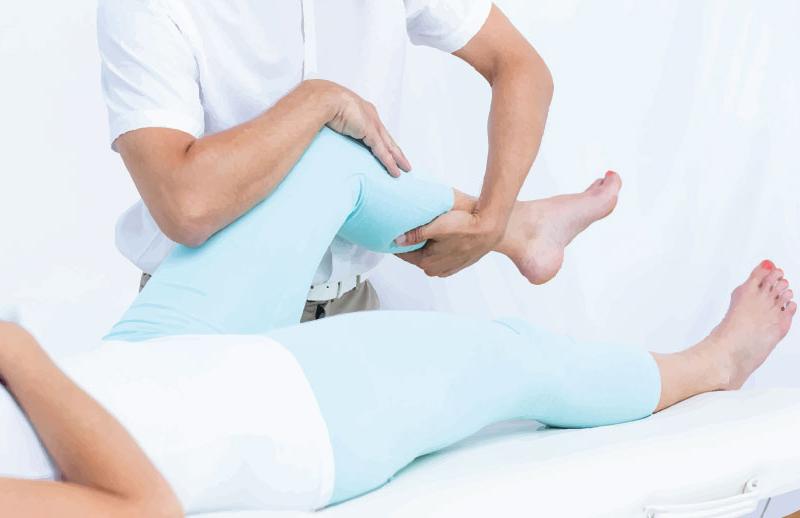 Реабилитация при переломе шейки бедра