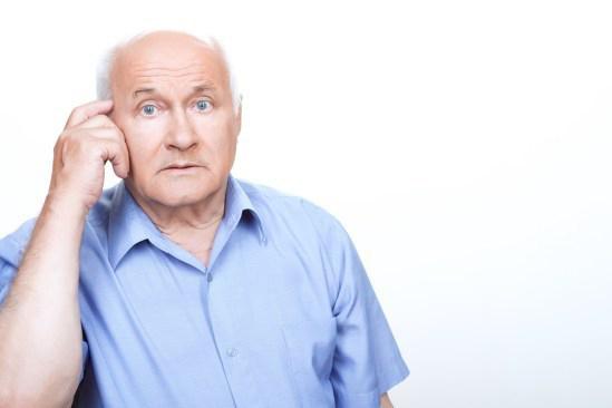 Защита от обмана пожилых людей