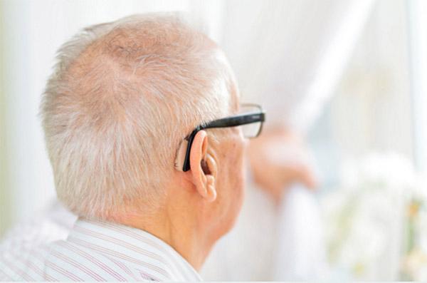 Покупка слухового аппарата