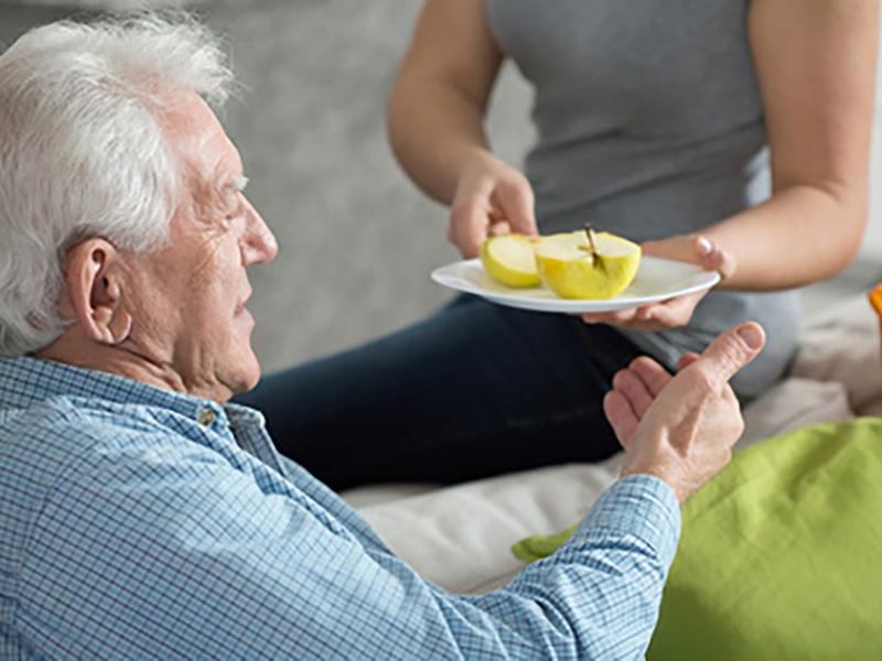 10 правил выбора пансионата для пожилого человека