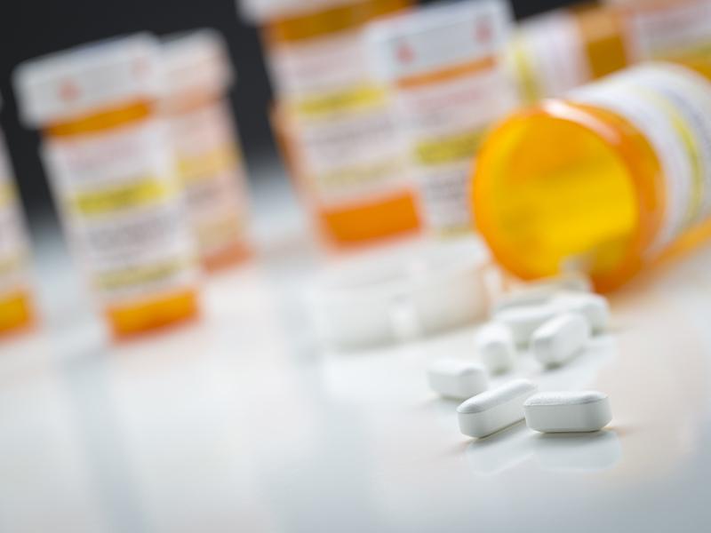 Лекарства против бессонницы