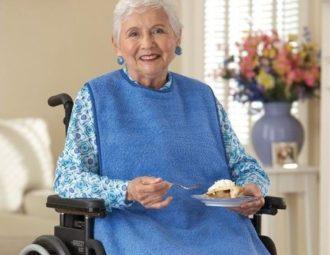 адаптивная одежда для пожилых
