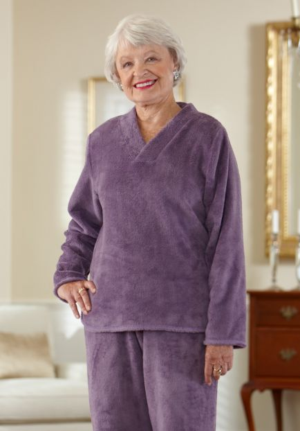 одежда для пожилых