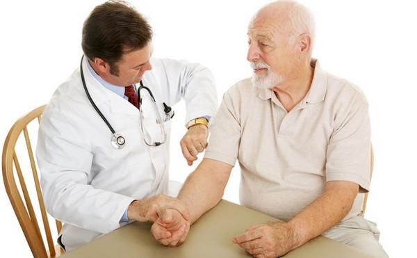 Измерение пульса - необходимая процедура