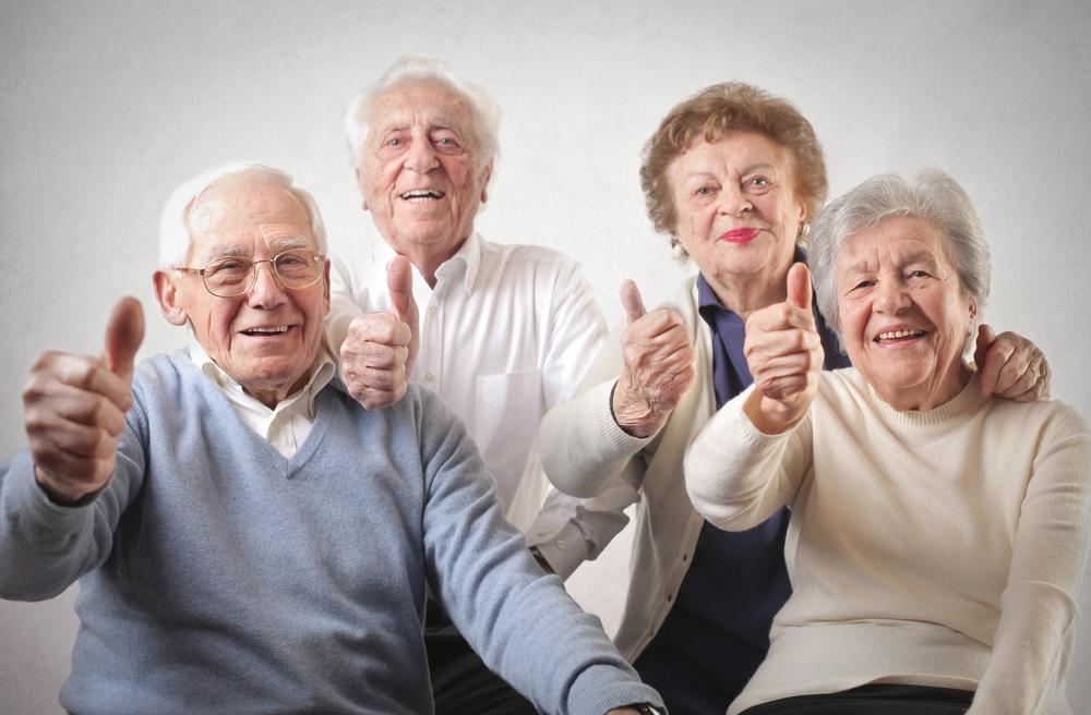 виды льгот пенсионерам