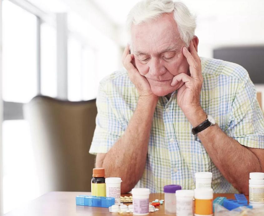 препараты для пожилых