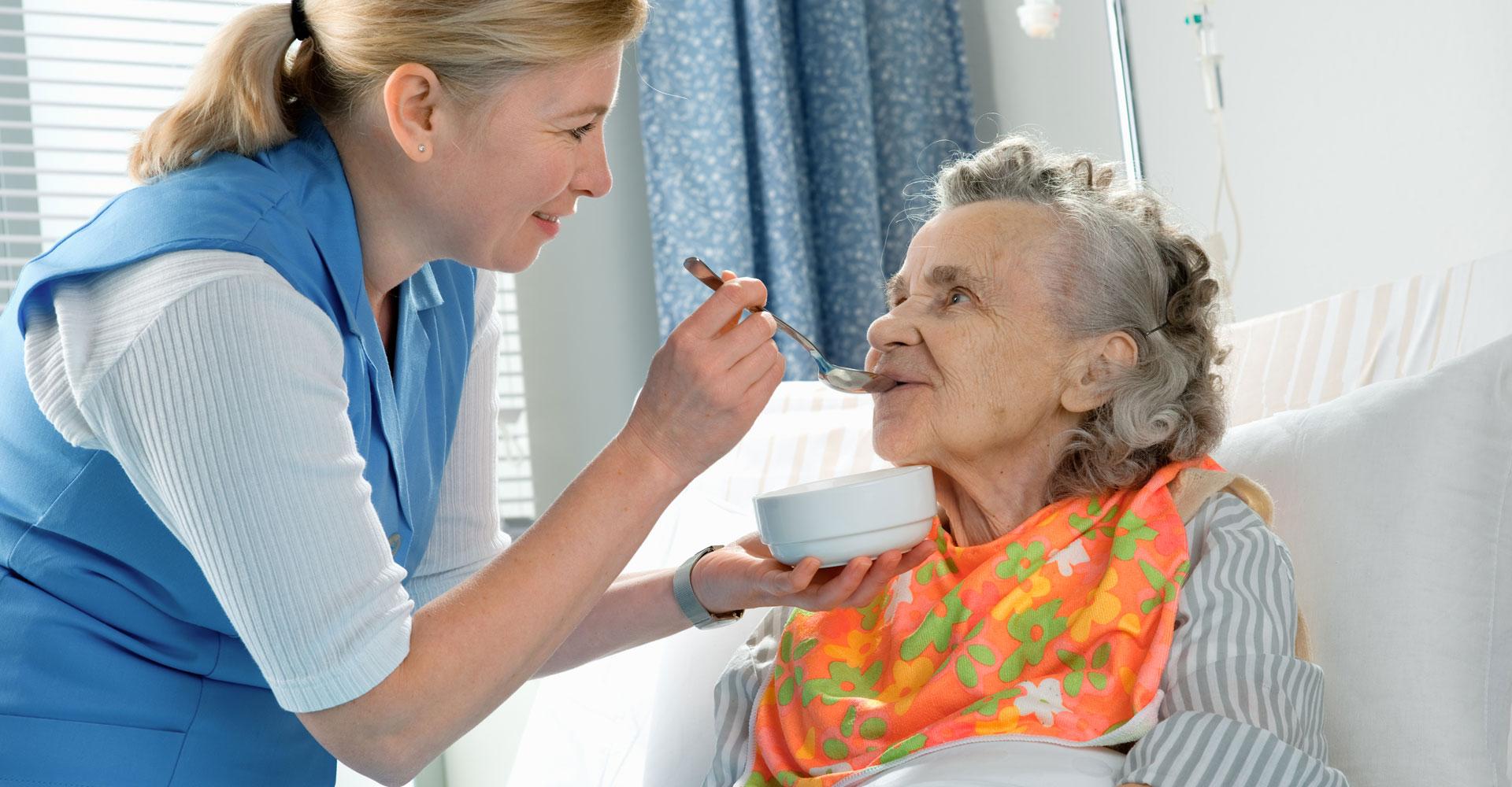 Проявления невралгии у пожилых людей