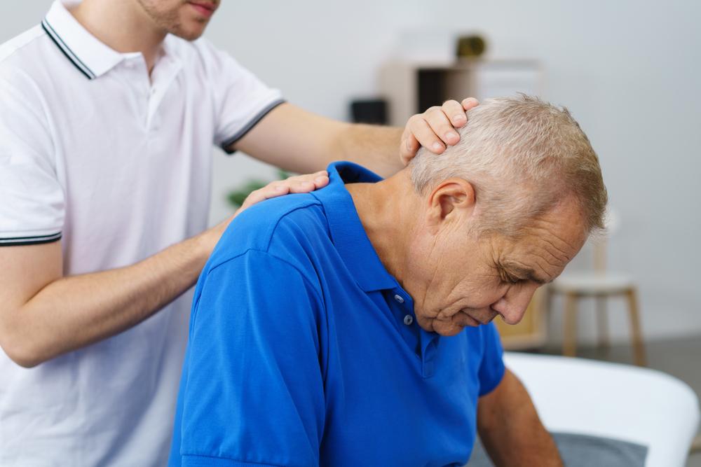 остеохондроз в пожилом возрасте