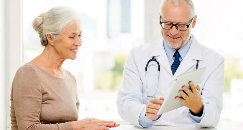 иммунитет в пожилом возрасте