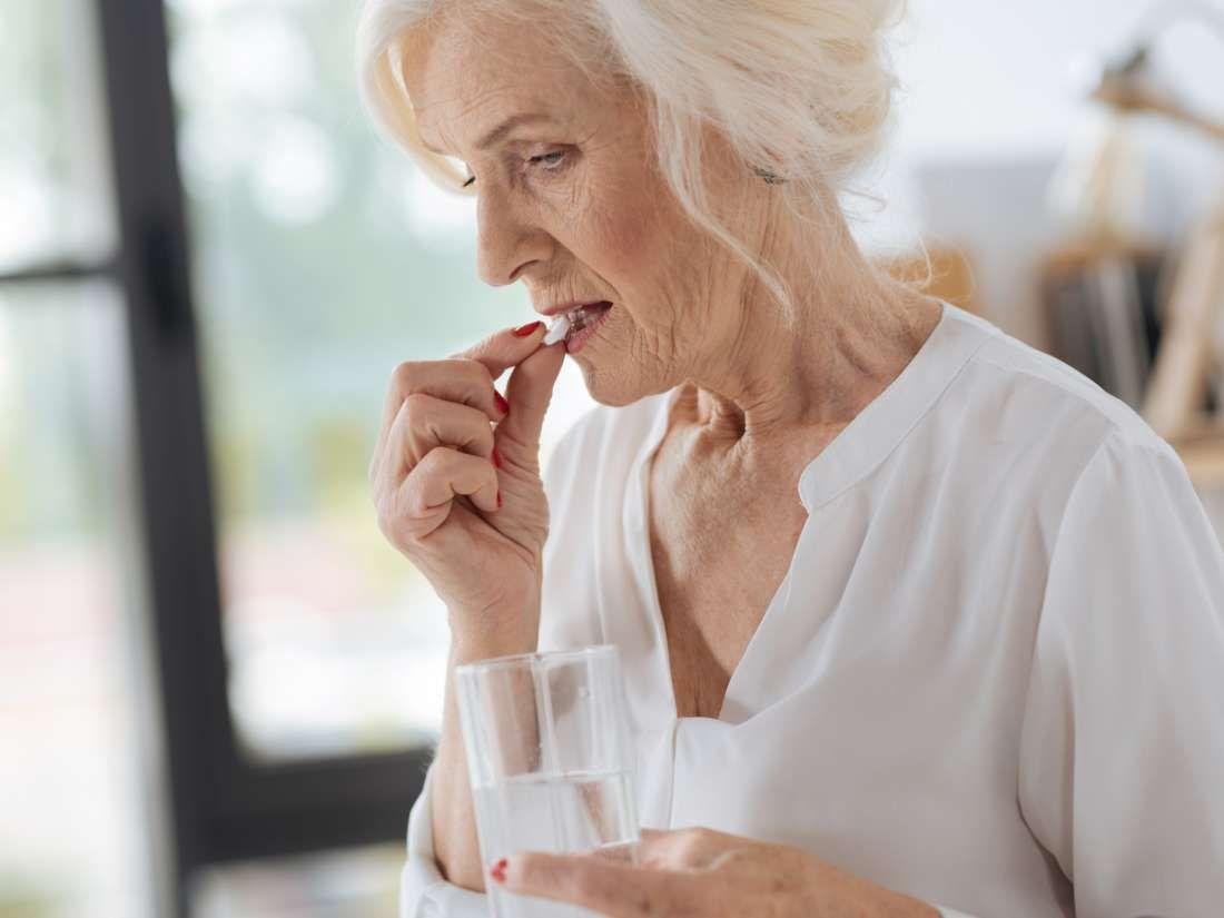 Гомеопатия для пожилых